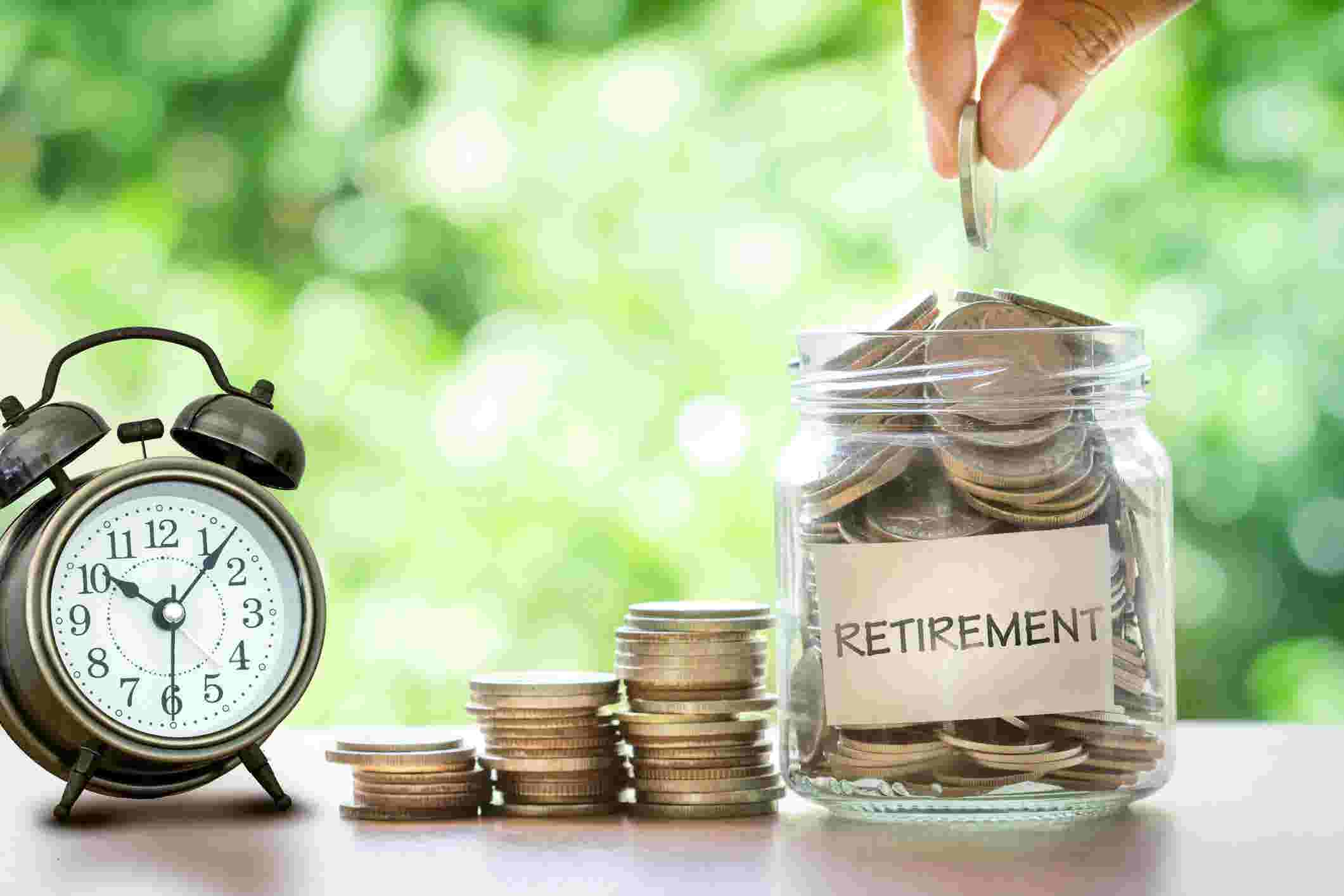 Saving for Retirement: The Best Pension Plans
